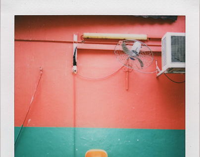 Instax Diaries: Singapore - Chapter Two