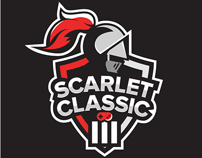 The Scarlet Classic III