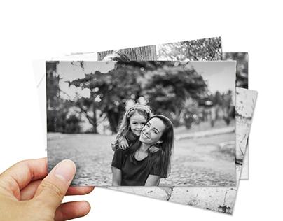 Fotografia - Dia das Mães