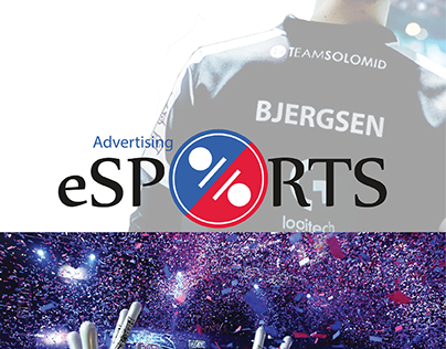 Esports TV Channel (Promotional material)