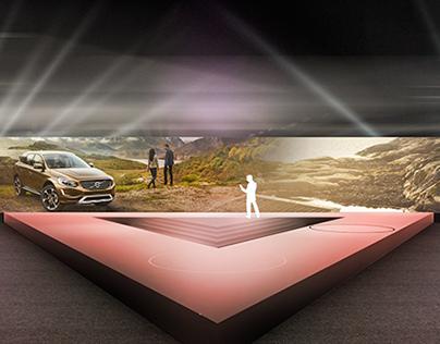 Volvo XC90 Launch