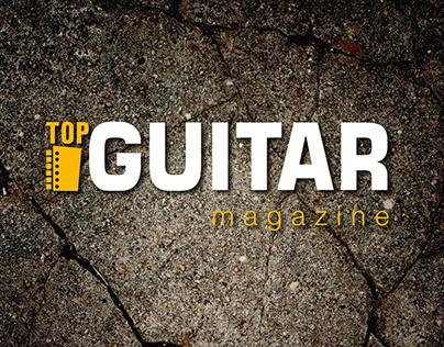 TopGuitar - School of Metal