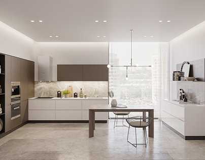 FANTASY kitchen