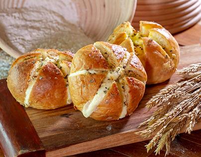 Food Photos (Pastries)