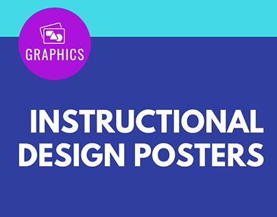 Instructional Design Posters