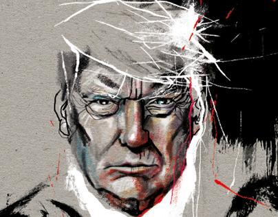 Trump_El País de Catalunya Newspaper