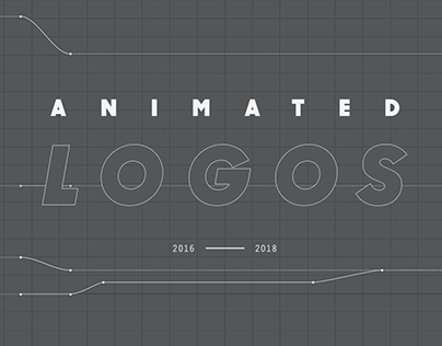 Animated Logos 🤖
