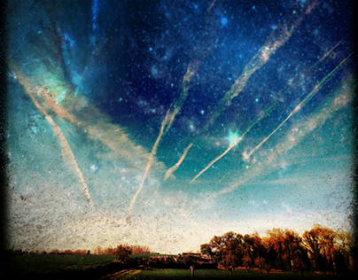 Cielos - Heavens