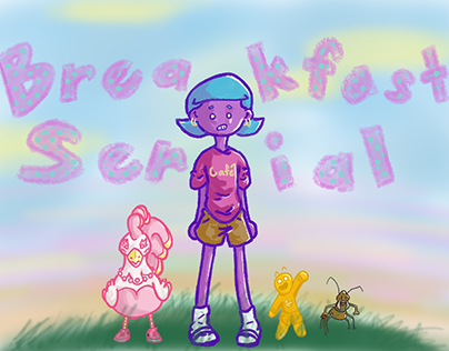 Breakfast Serial