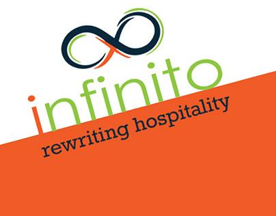 Animate Logo - infinito