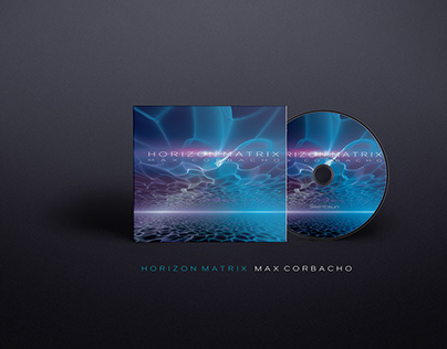 HORIZON MATRIX Max Corbacho