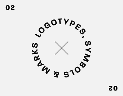 Logotypes, Symbols & Marks - Vol.2