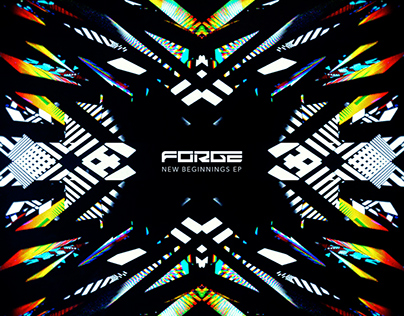 Forge – New Beginnings EP