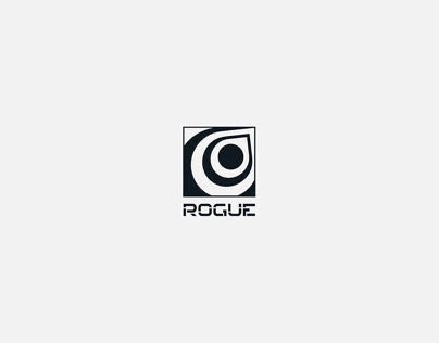 Rogue Board Co. Brand ID
