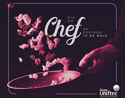 Dia do Chef de Cozinha