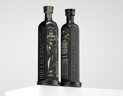DUE LACRIMA olive oil