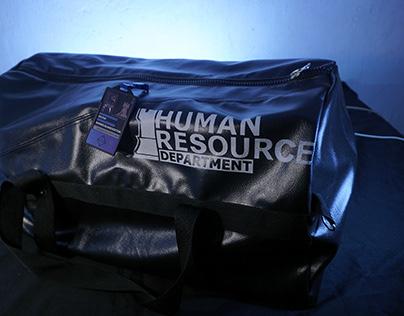 Arknight HRD BAG