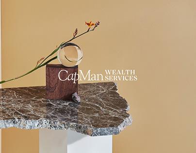 CapMan Wealth Services