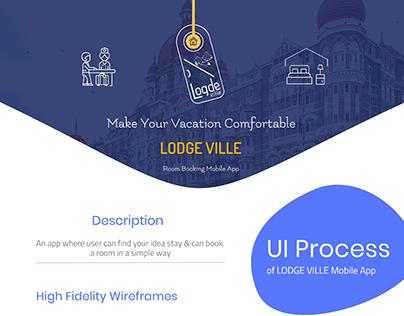UI Process _ Mob App
