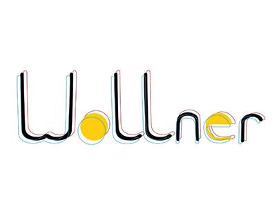 Typography Study - Alexandre Wollner