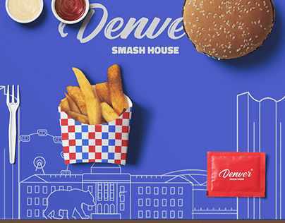 Brand - Denver Smash House