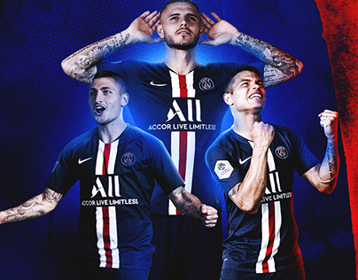 Work for : @PSG