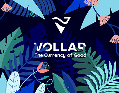 Vollar - The Currency of Good