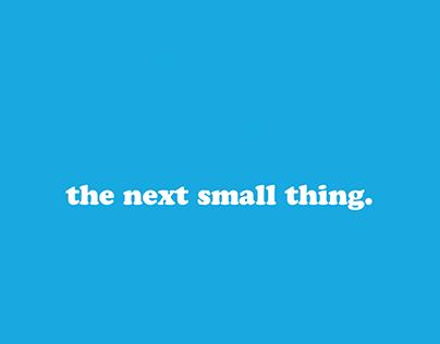 Yoco Go - The Next Small Thing