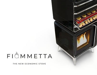 Fiammetta Product design & Branding