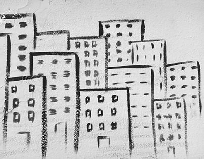 Η μεγάλη πόλη - The big city