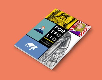 Portfolio 2016 | v1.0