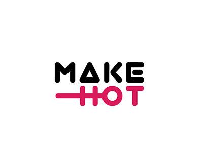 Logo MakeUp E-Commerce