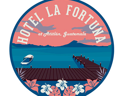 La Fortuna Atitlán
