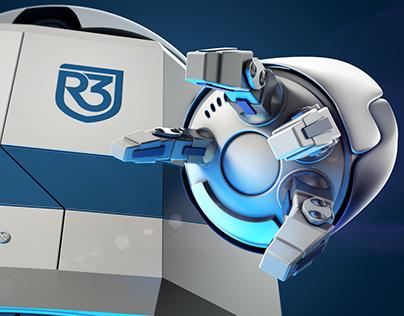 R3 Robot
