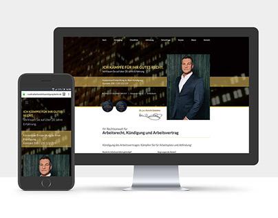 Website Lawyer