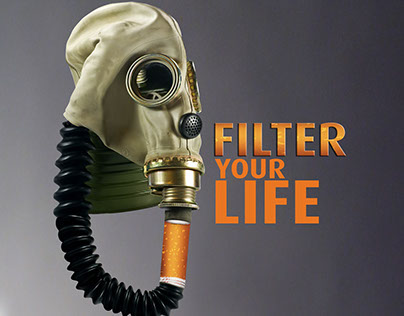 FILTER your life