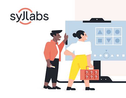 Syllabs Illustration Universe