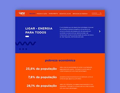 website - adene