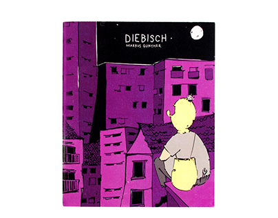 DIEBISCH -illustration-