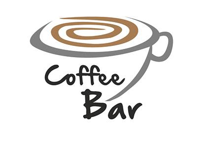 Coffee Bar logo