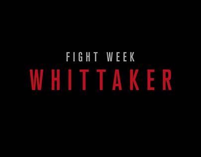 Fight Week