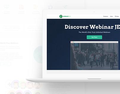 Webinar JEO Web Design