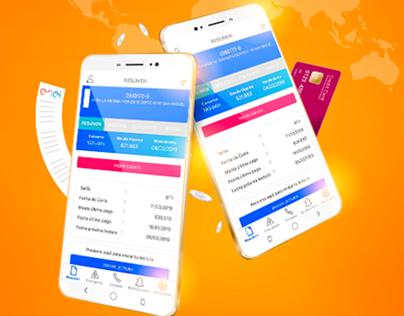 App Clientes Libres Enel