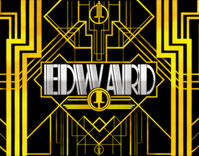 The Great Edward