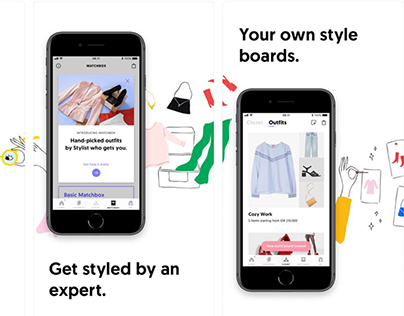 Yuna App Walkthrough