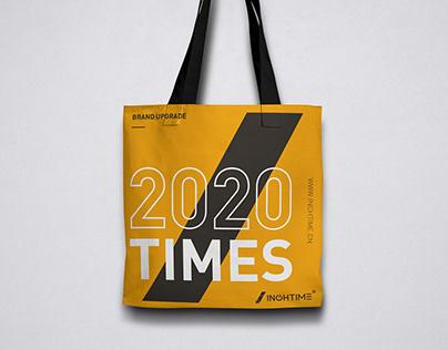 2020 Brand Upgrade