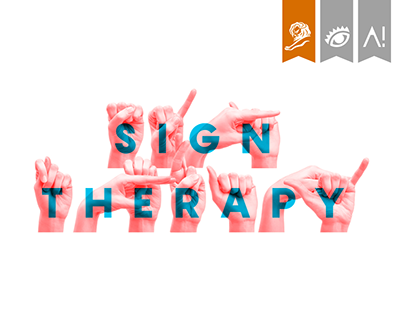 Sign Therapy - Me Muevo & Sordos Chilenos