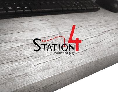 Design - Station 4 work n play