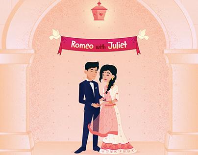 Wedding Engagement - Einvite