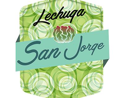 Lechuga San JOrge
